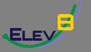 Elev8 logo transparent